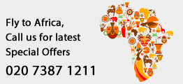 call to book africa flights to accra ghana